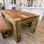 timber furniture